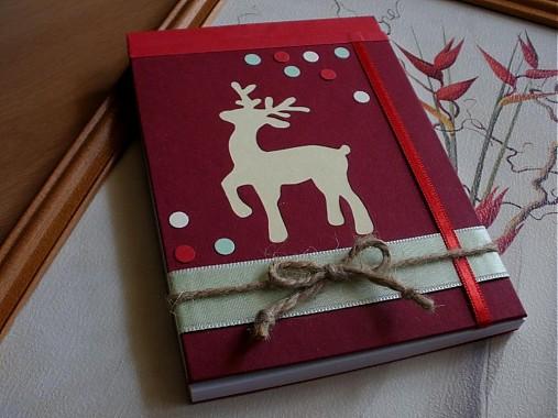 Zápisník sob Rudolf